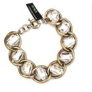 BANANA REPUBLIC statement bracelet NWT $78